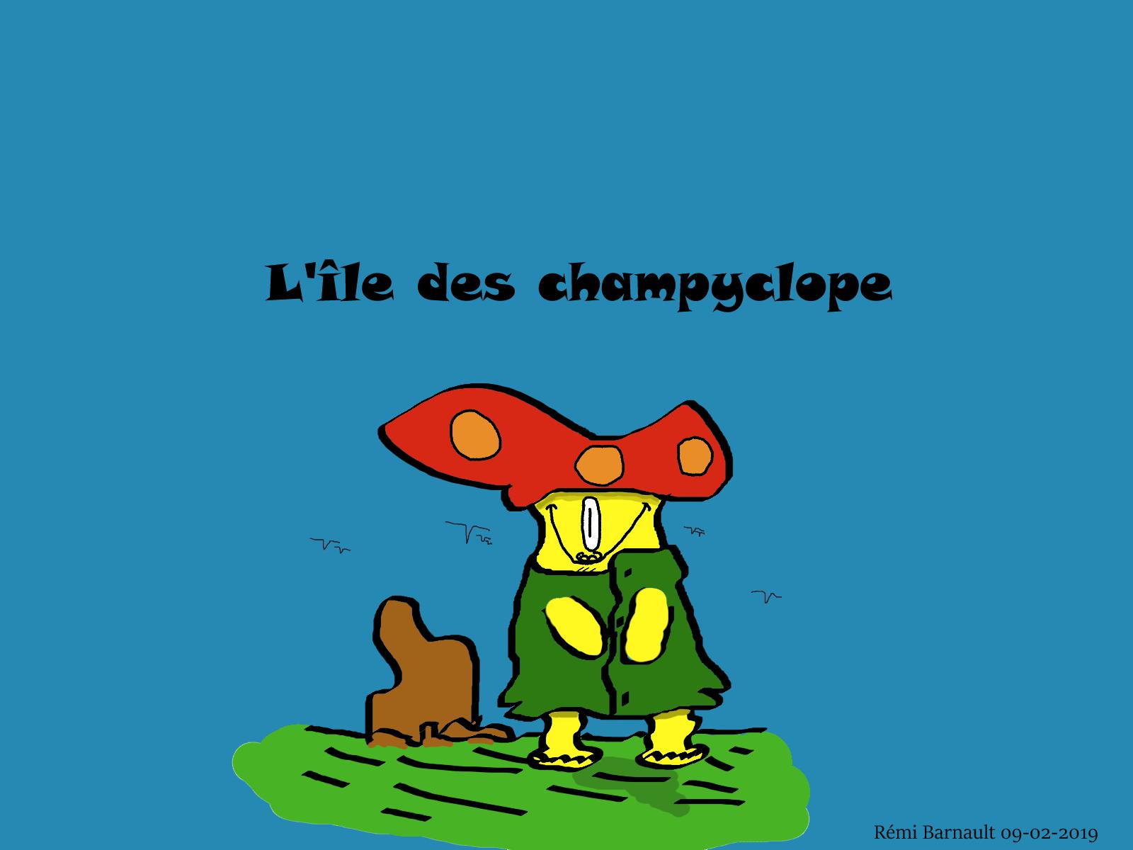 Champyclope
