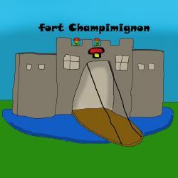 fort champimignon