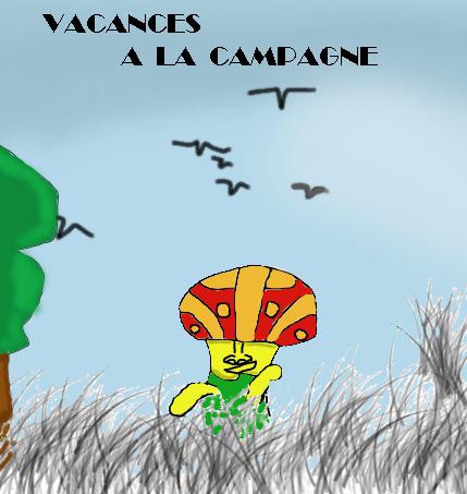 VACANCES CAMPAGNE