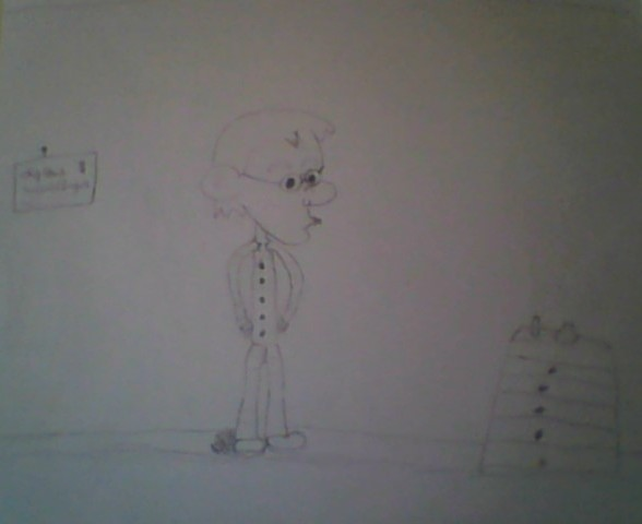 dessins moins recents